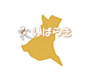 <茨城県>子どもを守ろう! オレンジリボンたすきリレー2020